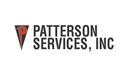 Patterson Rental Tools logo