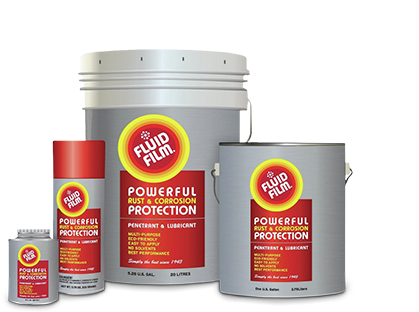 Fluid film product family